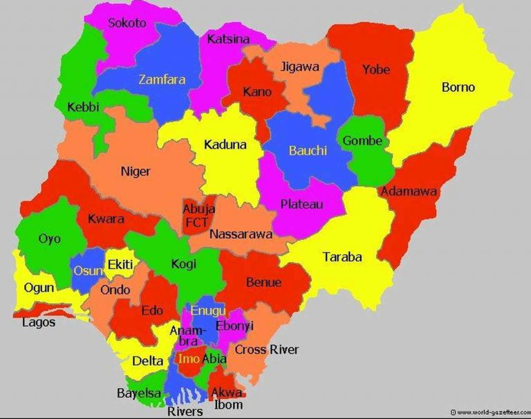 Reflections on Nigeria in 2019
