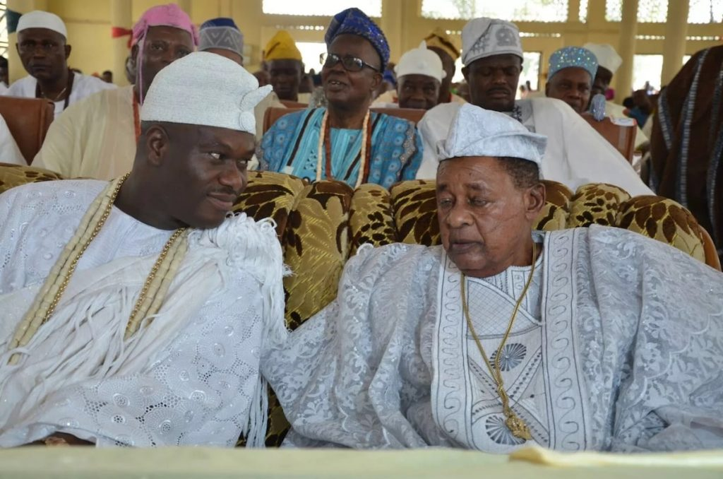 ARG charges Alaafin, Ooni with convocation of Yoruba leadership meeting